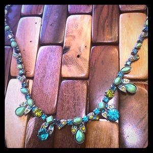 La Contessa vintage necklace